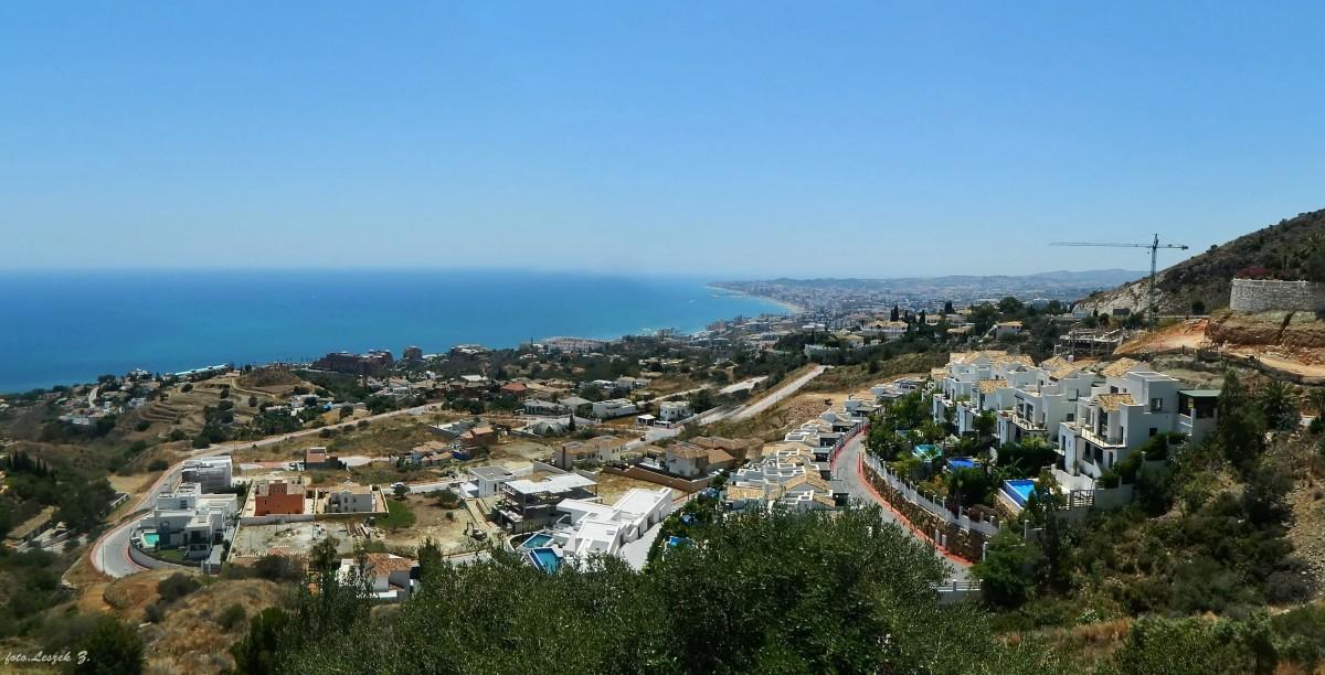 Zdjęcia: Benalmadena., Andaluzja., Benalmadena - Costa del Sol., HISZPANIA