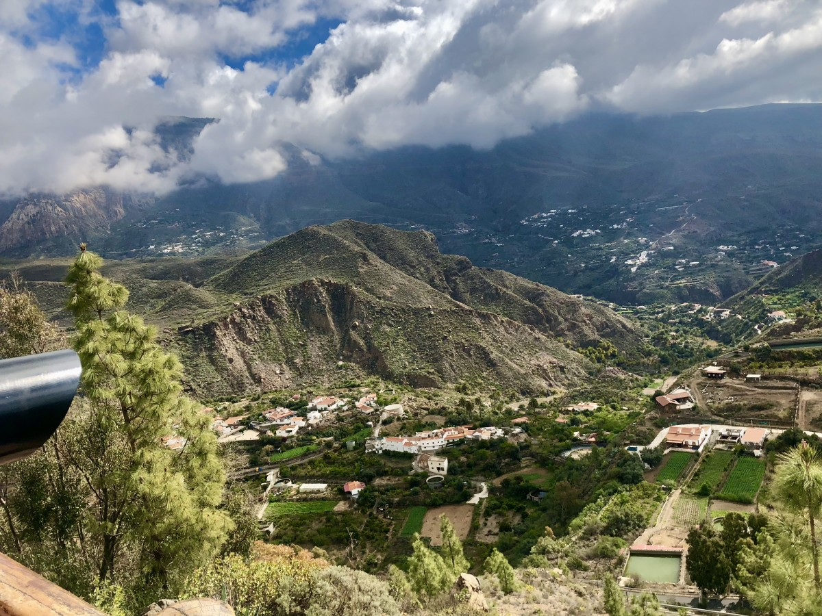 Zdjęcia: Gran Canaria, Gran Canaria, A, HISZPANIA
