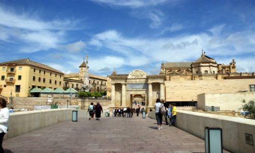 Zdjęcie HISZPANIA / Andaluzja / Kordoba / Cordoba