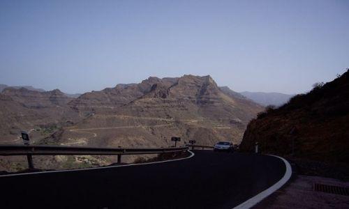 Zdjecie HISZPANIA / Gran Canaria / . / Zwiedzanie wyspy