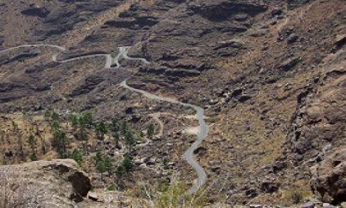 HISZPANIA / Gran Canaria / . / To byla jazda!!C.D.