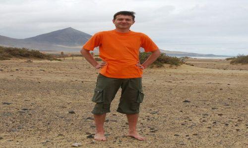 Zdjecie HISZPANIA / - / Fuerteventura / PG