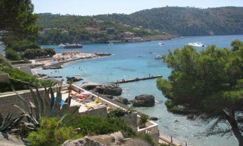 Zdjecie HISZPANIA / Majorka / camp de mar / camp de mar