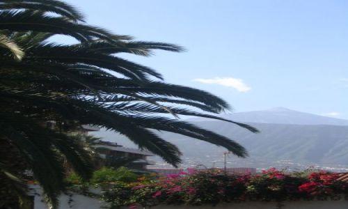 Zdjecie HISZPANIA / brak / Teneryfa / Pico de Teide
