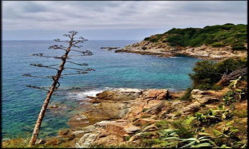 HISZPANIA / Katalonia / Lloret de Mar / W Lloret de Mar