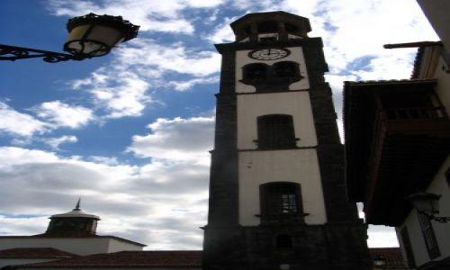 Zdjecie HISZPANIA / brak / Teneryfa / Santa Cruz de Tenerife