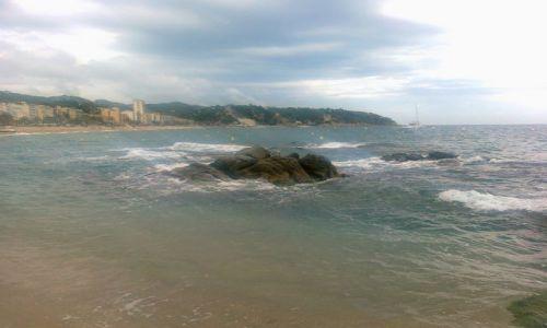 Zdjęcie HISZPANIA / Costa Brawa / Lloret de Mar / Costa Brawa