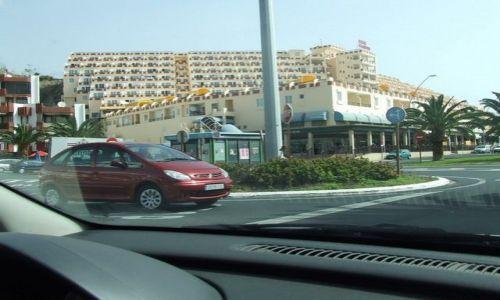 Zdjecie HISZPANIA / Fuerteventura / Morro del Jable / Morro del Jable