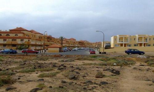 Zdjecie HISZPANIA / Fuerteventura / Caleta de Fustes / Caleta de Fustes