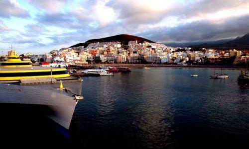 Zdjęcie HISZPANIA / Teneryfa / Teneryfa - Canary Islands / Teneryfa