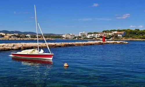 Zdjecie HISZPANIA / Majorka / Portopetro / Portopetro