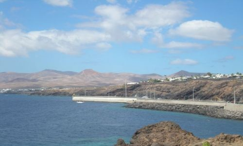 Zdjecie HISZPANIA / Wyspy Kanaryjskie / Lanzarote / Puerto del Carm