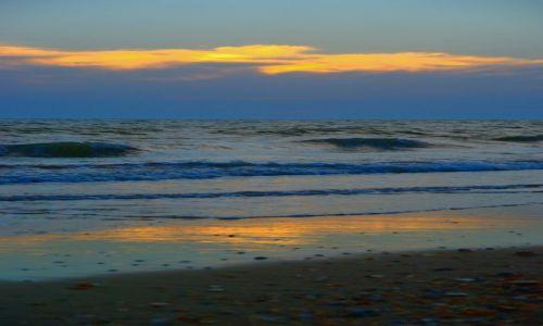 Zdjecie HISZPANIA / Andaluzja / Matalascanas / Mały view na  ocean