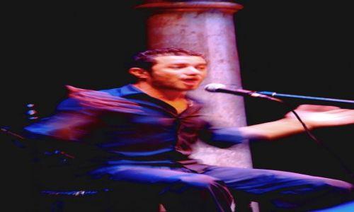 Zdjecie HISZPANIA / Andaluzja / Sevilla / jeszcze raz flamenco