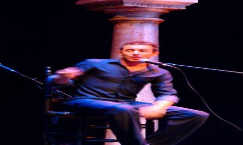 Zdj�cie HISZPANIA / Andaluzja / Sevilla / jeszcze raz flamenco