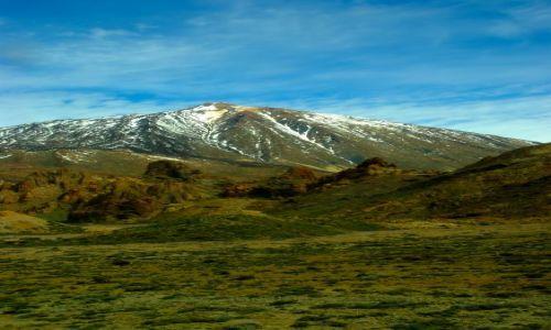 Zdjecie HISZPANIA / Teneryfa / El Teide / El Teide