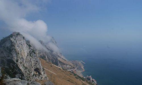 Zdjęcie HISZPANIA / Poludniowa Hiszpania / Gibraltar / Gibraltar