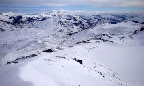 HISZPANIA / Castilla y León / Cordillera Cantabrica / Pico Requiejines