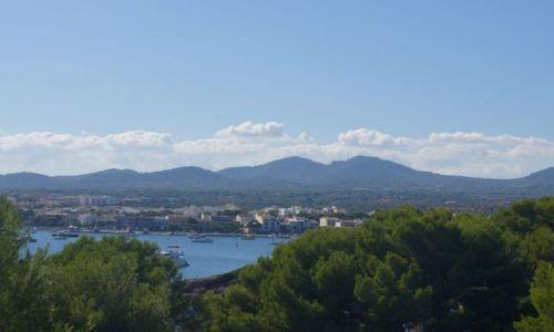 Zdjecie HISZPANIA / Mallorca / Palma de Mallorca / Palma de Mallor