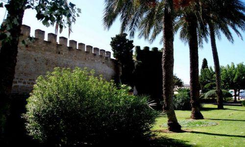 Zdjęcie HISZPANIA / Polnoc Majorki / miasto Alcudia / Majorka-Alcudia