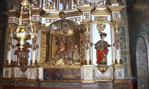 Zdjecie HISZPANIA / Polnocno-zachodnia Majorka / Klasztor w Lluc / Majorka-Lluc