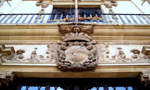 HISZPANIA / Poludnie Majorki / centrm Palmy / Majorka-Palma