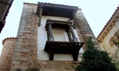 HISZPANIA / Poludnie Majorki / Pueblo Espanol / Majorka-Palma