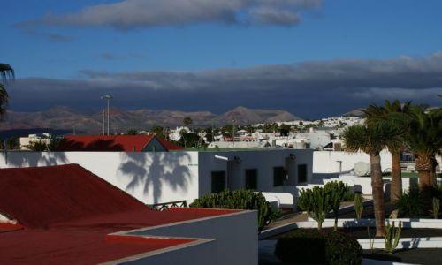 Zdjecie HISZPANIA / Lanzarote / Lanzarote / Lanzarote