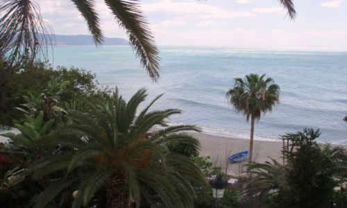 Zdjecie HISZPANIA / Poludnie Hiszpanii -Costa del Sol / miasteczko Nerja / Nerja