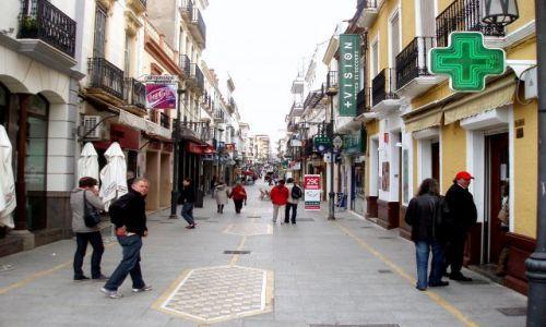 Zdjęcie HISZPANIA / Andaluzja / miasto Ronda / Ronda