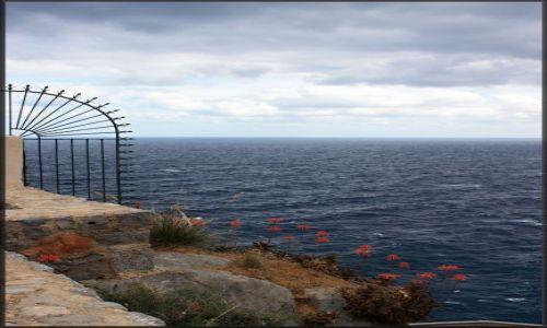 Zdjecie HISZPANIA / Majorka / Port de Andratx / brama do raju..