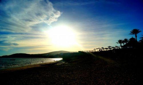 Zdjęcie HISZPANIA / Kanary / Fuerteventura / nostalgia