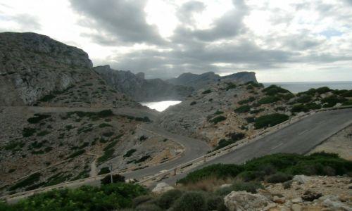 Zdjecie HISZPANIA / Majorka / Cap de Formentor / Nie jade! Wole robic zdjecia!