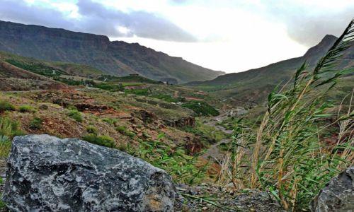 Zdjęcie HISZPANIA / Gran Canaria / Gran Canaria / Barranco