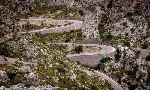 Zdjecie HISZPANIA / Majorka / Torrent de Paries / Highway to Hell