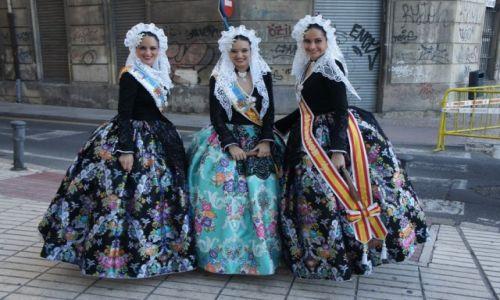 Zdjecie HISZPANIA / Costa Blanca / Alicante / Dziewczyny z Costa Blanca