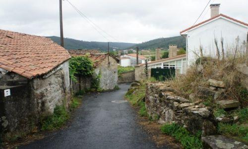 Zdjęcie HISZPANIA / Galicia / Camino de Santiago / Urok galicyjskiej prowincji