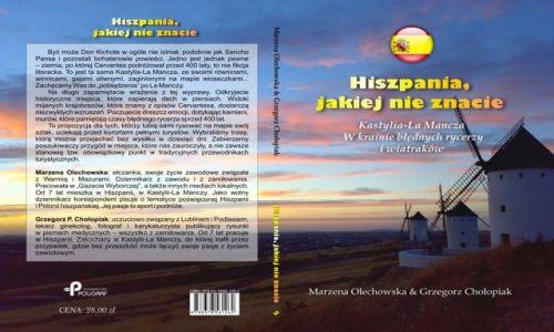 HISZPANIA / --- / --- / Hiszpania, jakiej nie znacie