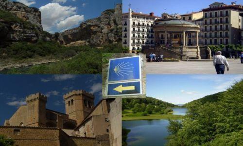 Zdjęcie HISZPANIA / Navarra / Navarra / Navarra