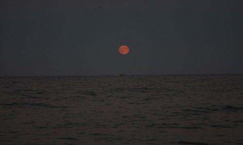 Zdjecie HISZPANIA / Costa Brava  / Pals  / Luna llena