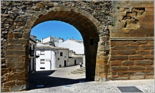 Zdjecie HISZPANIA / Andaluzja / Baeza / Baeza