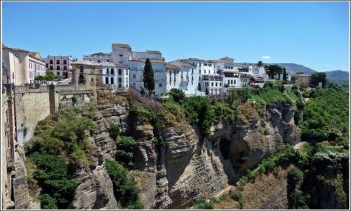 Zdjecie HISZPANIA / Andaluzja / Ronda / Ronda