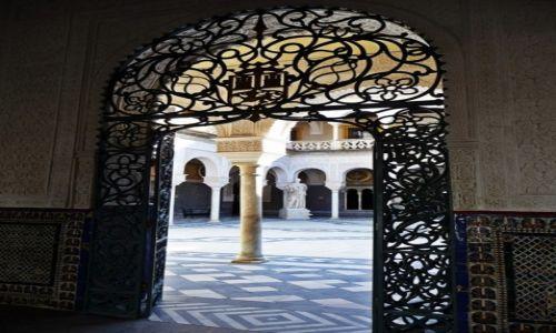 Zdjecie HISZPANIA / Andaluzja / Sewilla / Dom Piłata