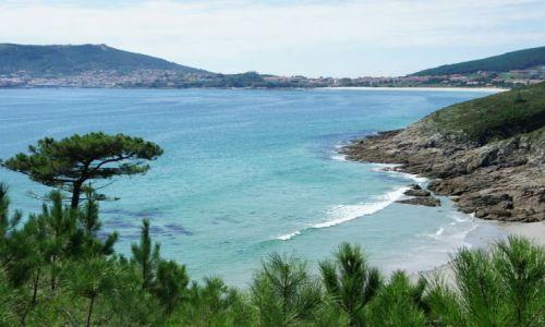 Zdjęcie HISZPANIA / A Coruña / Fisterra / Costa da Morte