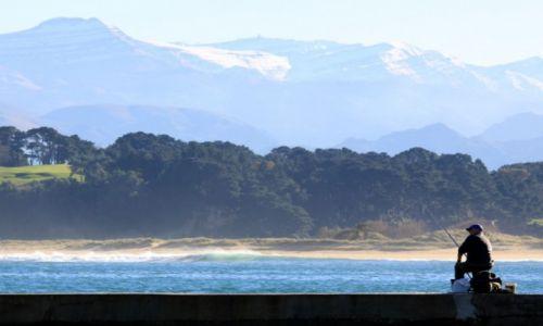 Zdjecie HISZPANIA / Santander / Santander / A może na ryby? ;-)
