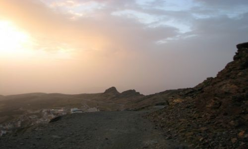 Zdjecie HISZPANIA / Andaluzja / Sierra Nevada / Parque Nacional de Sierra Nevada