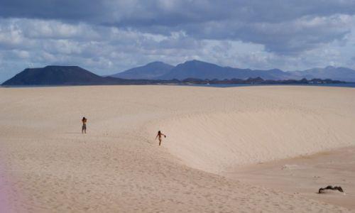 Zdjecie HISZPANIA / Canary Islands / Fuerteventura / KONKURS - TAM WROCE