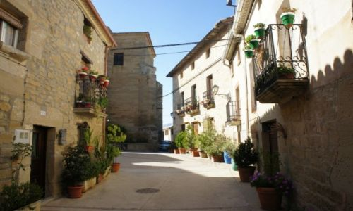 Zdjęcie HISZPANIA / La Rioja / Navarrete / Navarrete