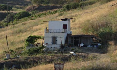 Zdjęcie HISZPANIA / Costa Brava / Calella / Domek nie z tej bajki