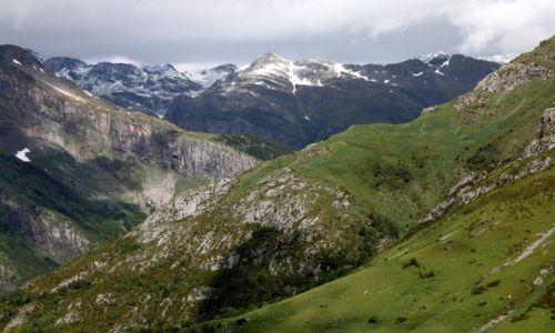 Zdjecie HISZPANIA / Pireneje / Pireneje / W Pirenejach